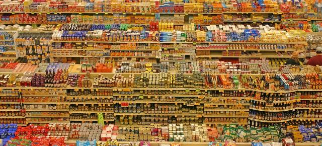 """""""Ich kaufe also bin ich"""": oder, warum etwas Konsumkritik nie schadet"""