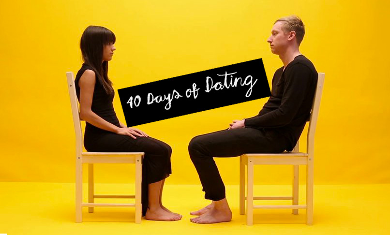 40 days of dating blog posts But first it was simply a blog 40 days of dating, a social experiment that became a viral sensation, followed new yorkers jessica walsh and timothy goodman as they documented 40 days of hand.