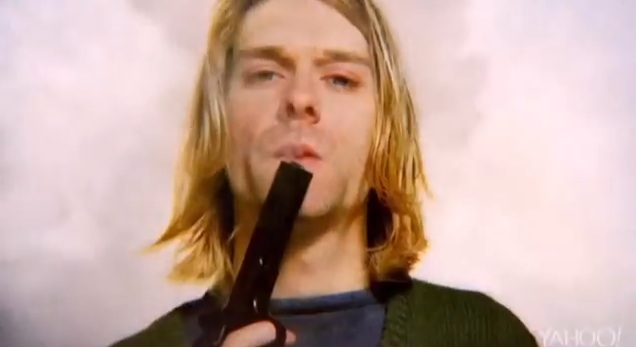 montage of heck screenshot kurt cobain