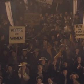 """""""Suffragette"""". Der Kampf um Gleichberechtigung – und was Frauen heute davon lernen können"""