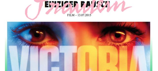 Filmtipp: Victoria – Wie ein einziger Rausch