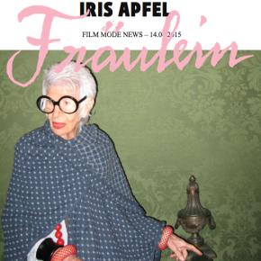 Kinotipp: Doku über das Leben von Iris Apfel // Fräulein Magazin Online