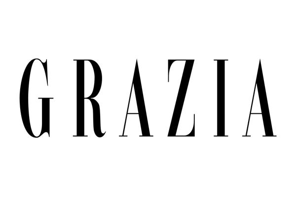 grazia header