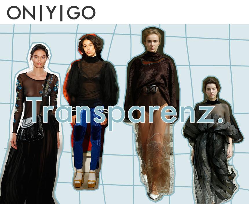 Transparenz ONYGO